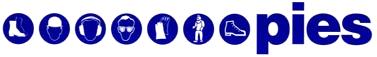Pies Arbeitsschutzbekleidung
