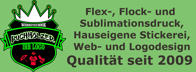 Werbetechnik Buchholzer Online Shop